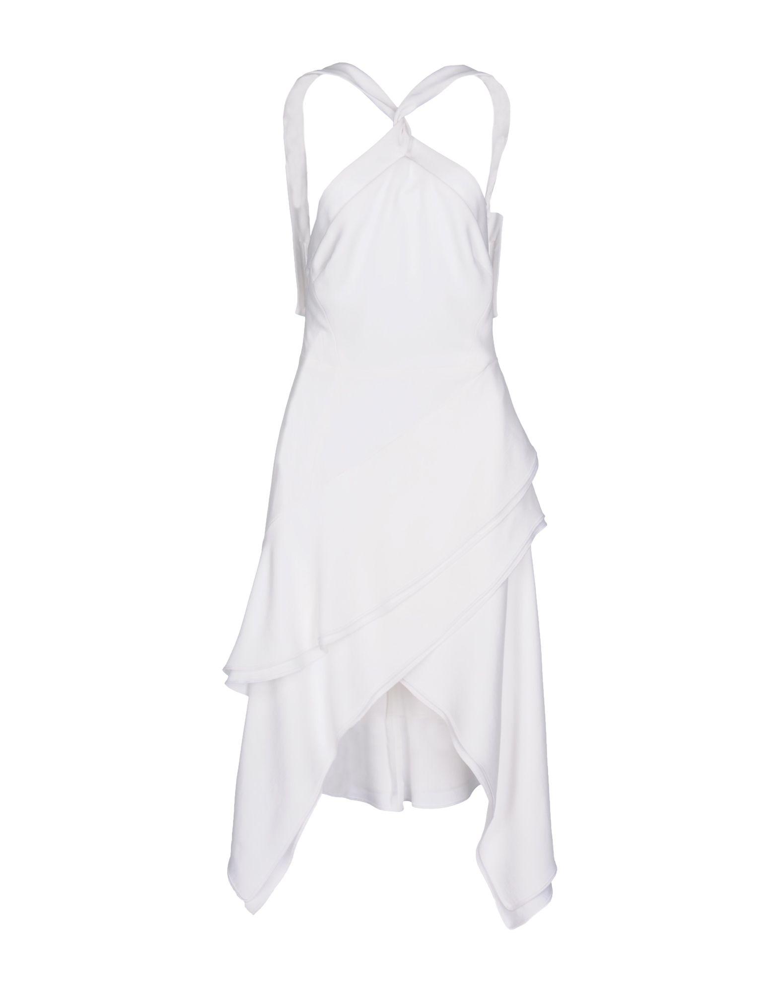 купить ANTONIO BERARDI Короткое платье по цене 85500 рублей