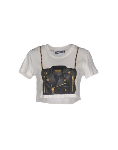 MOSCHINO COUTURE T-shirt femme