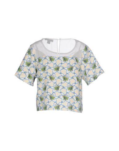 Фото 2 - Женскую блузку CUTIE цвет слоновая кость