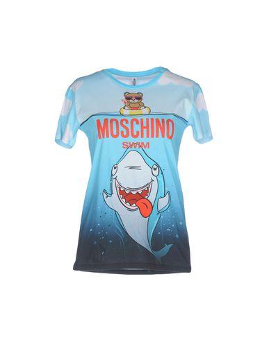 Imagen principal de producto de MOSCHINO SWIM - CAMISETAS Y TOPS - Camisetas - Moschino