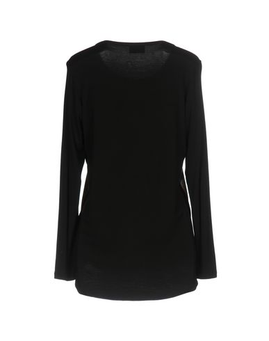 Фото 2 - Женскую футболку TUA BY BRACCIALINI бежевого цвета