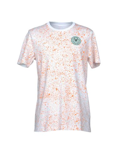 Фото - Женскую футболку PUMA X DAILY PAPER белого цвета