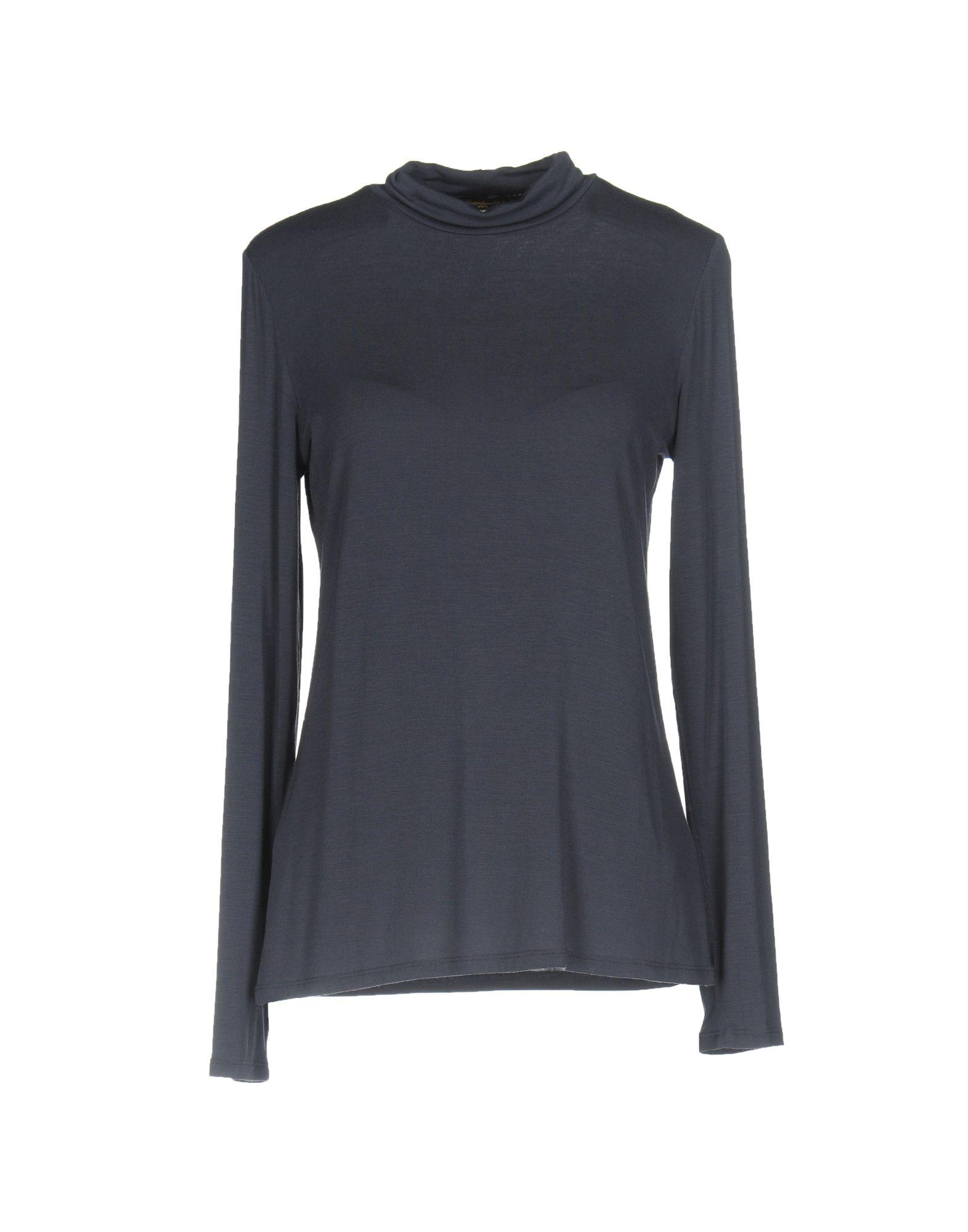 GUARDAROBA by ANIYE BY Damen T-shirts Farbe Taubenblau Größe 6