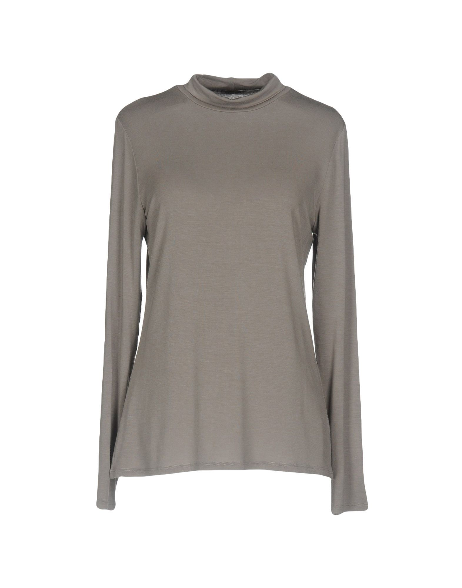 GUARDAROBA by ANIYE BY Damen T-shirts Farbe Grau Größe 6