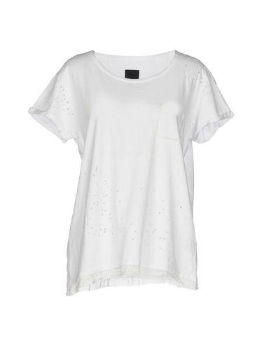 Фото - Женскую футболку RTA белого цвета