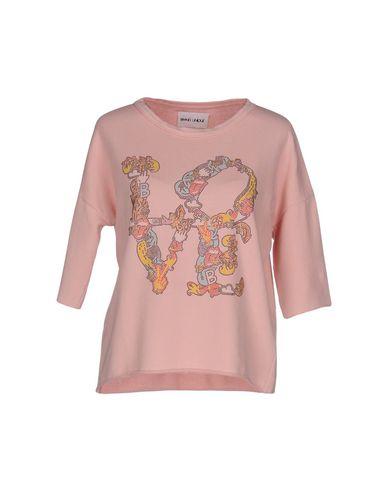 Фото - Женскую толстовку или олимпийку BRAND UNIQUE розового цвета
