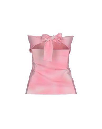 Фото 2 - Бюстье от VDP BEACH розового цвета