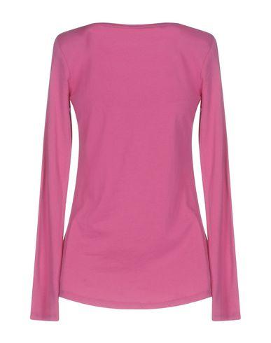 Фото 2 - Женскую футболку  цвета фуксия