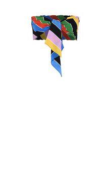 PHILOSOPHY di LORENZO SERAFINI TOPWEAR Woman Crossed back top f