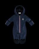 MONCLER ROMPERS - Romper suits - men