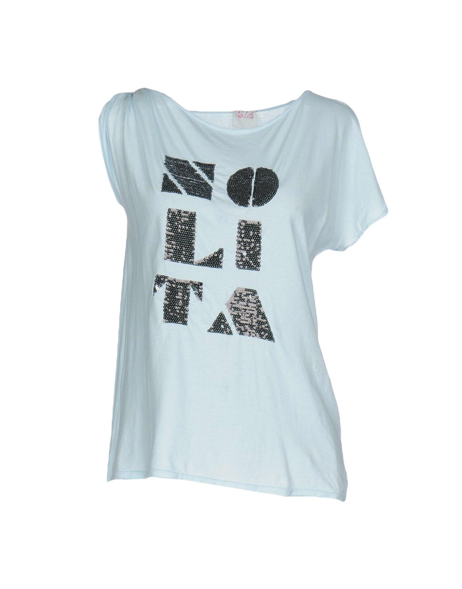 NOLITA Футболка блуза nolita nolita mp002xw0e229 page 3 page 5