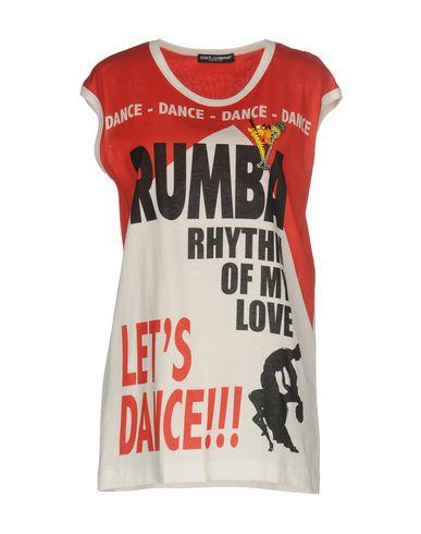 Imagen principal de producto de DOLCE & GABBANA - CAMISETAS Y TOPS - Camisetas - Dolce&Gabbana
