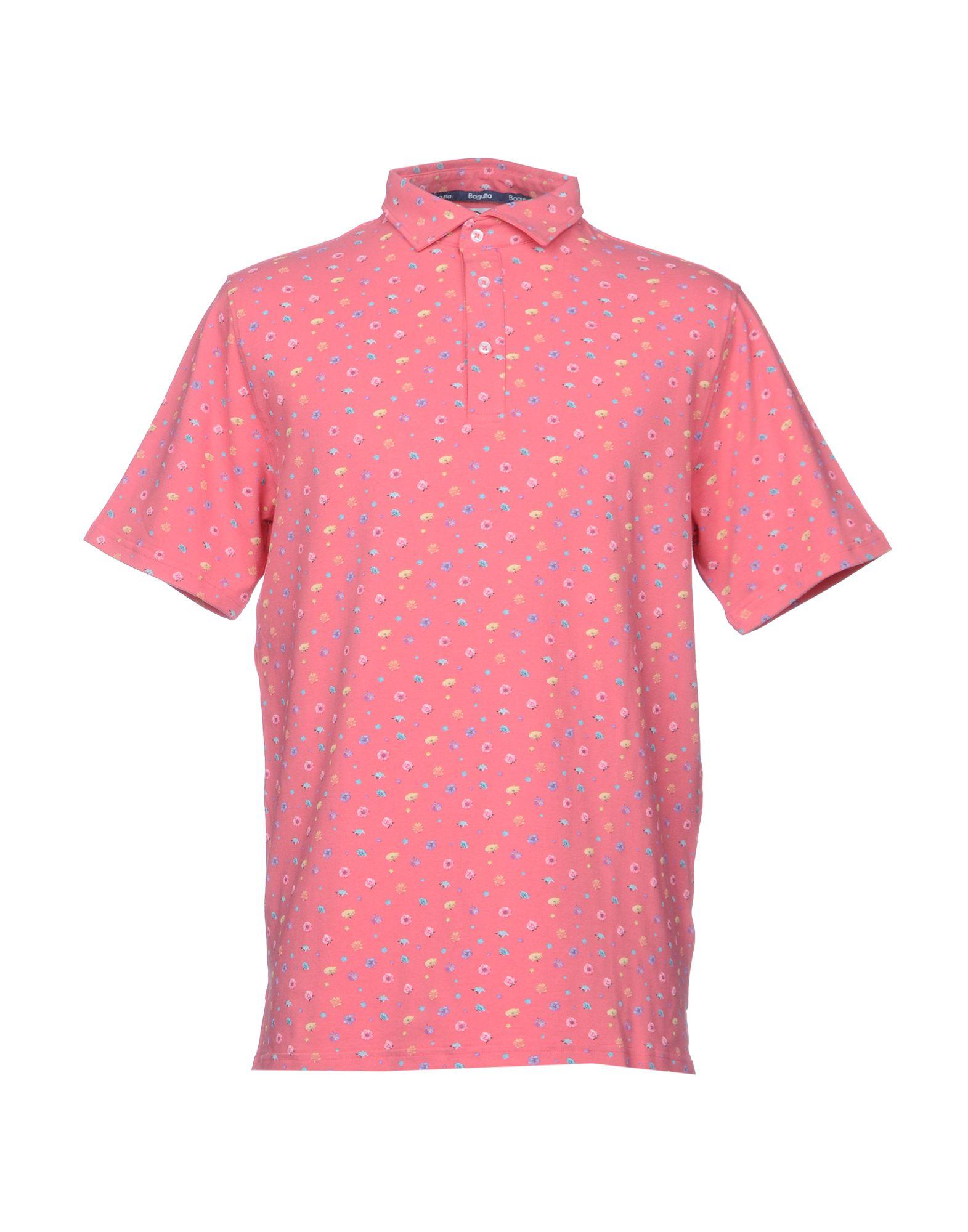 BAGUTTA Поло bagutta блузка