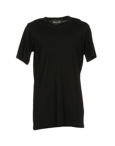 Фото - Женскую футболку NUMERO 00 черного цвета