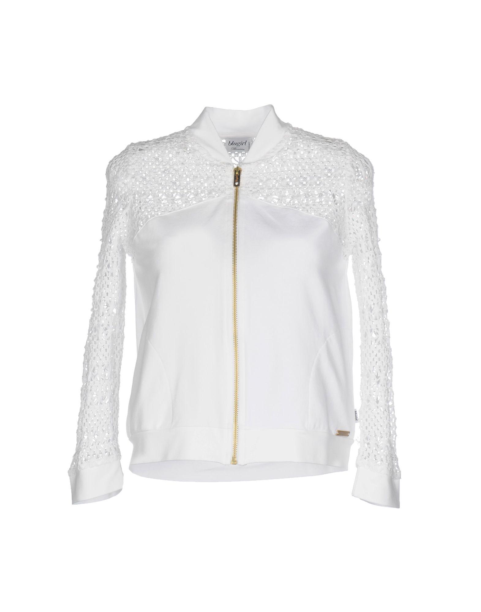 BLUGIRL BLUMARINE BEACHWEAR Толстовка блуза blugirl beachwear блуза