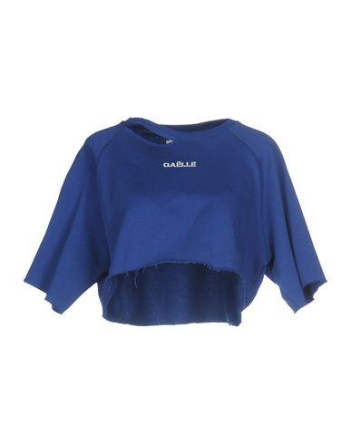 Фото - Женскую толстовку или олимпийку GAëLLE Paris синего цвета