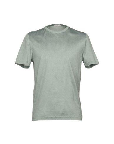 Фото - Женскую футболку GRAN SASSO зеленого цвета