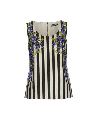 Imagen principal de producto de DOLCE & GABBANA - CAMISETAS Y TOPS - Tops - Dolce&Gabbana