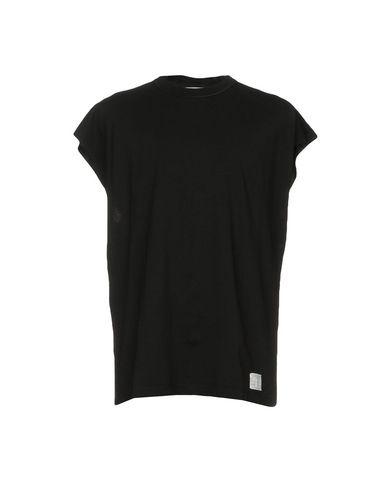 Фото - Женскую футболку GAëLLE Paris черного цвета