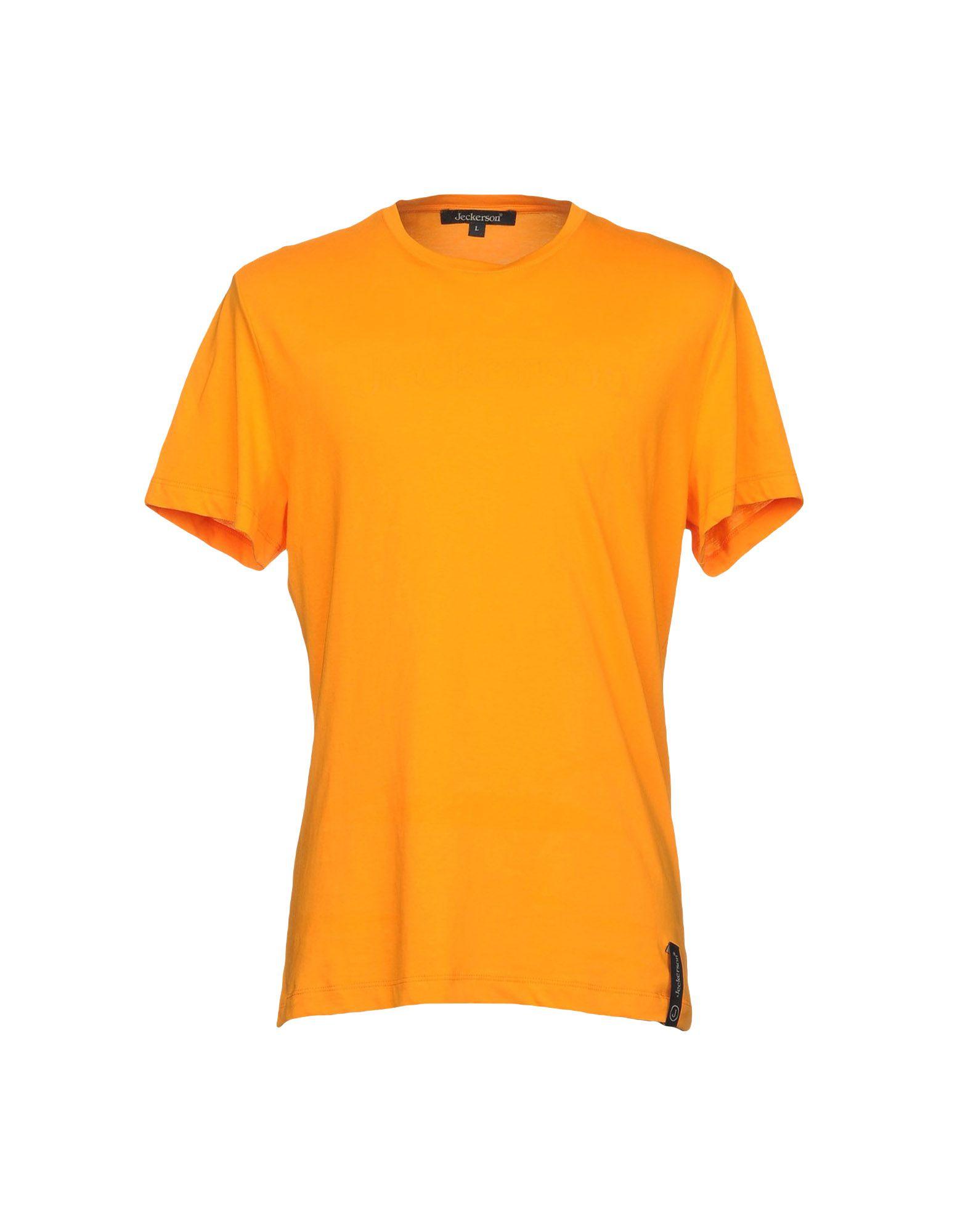 JECKERSON Футболка jeckerson короткое платье