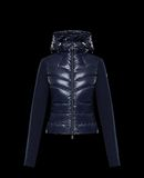 MONCLER STRICKJACKE - Tops - damen