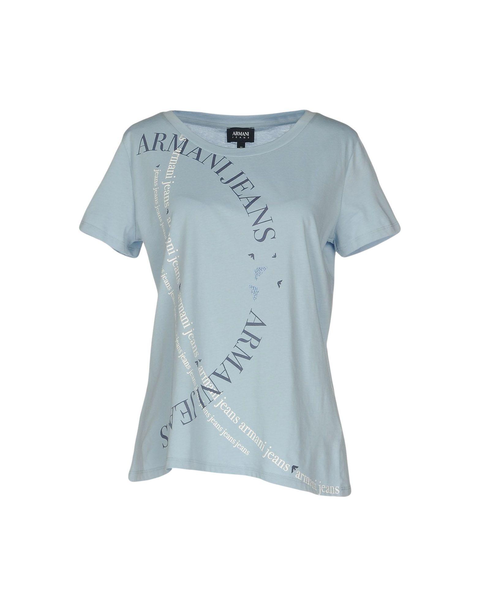 ARMANI JEANS Футболка футболка armani jeans armani jeans ar411ewrwe27