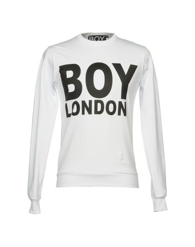 BOY LONDON Sweat-shirt homme