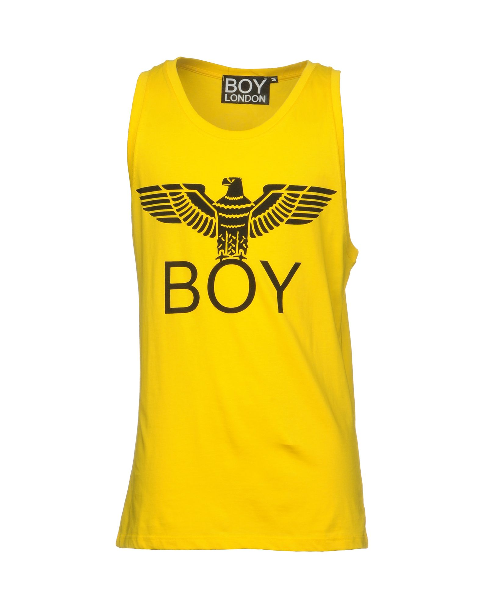BOY LONDON Tank tops