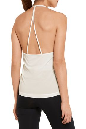 NIKE NikeLab Essentials Dri-FIT stretch-jersey tank