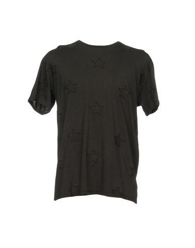 ZOE KARSSEN メンズ T シャツ ブラック S コットン 100%