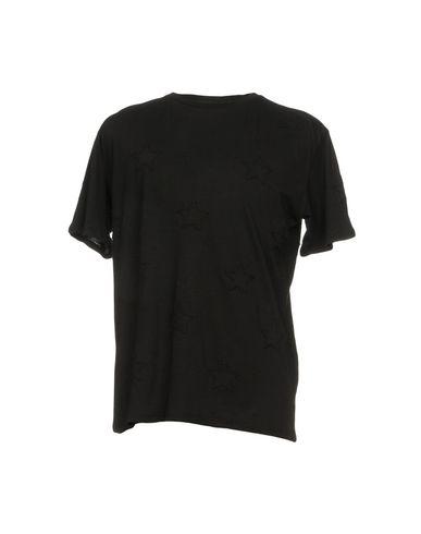 ZOE KARSSEN メンズ T シャツ ブラック XS コットン 100%