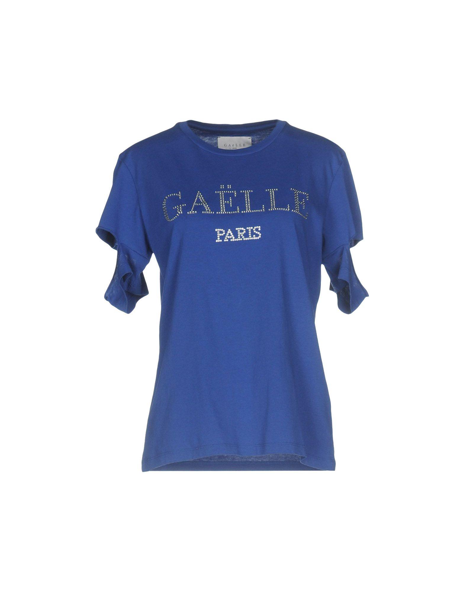 GAëLLE Paris Футболка eleven paris футболка