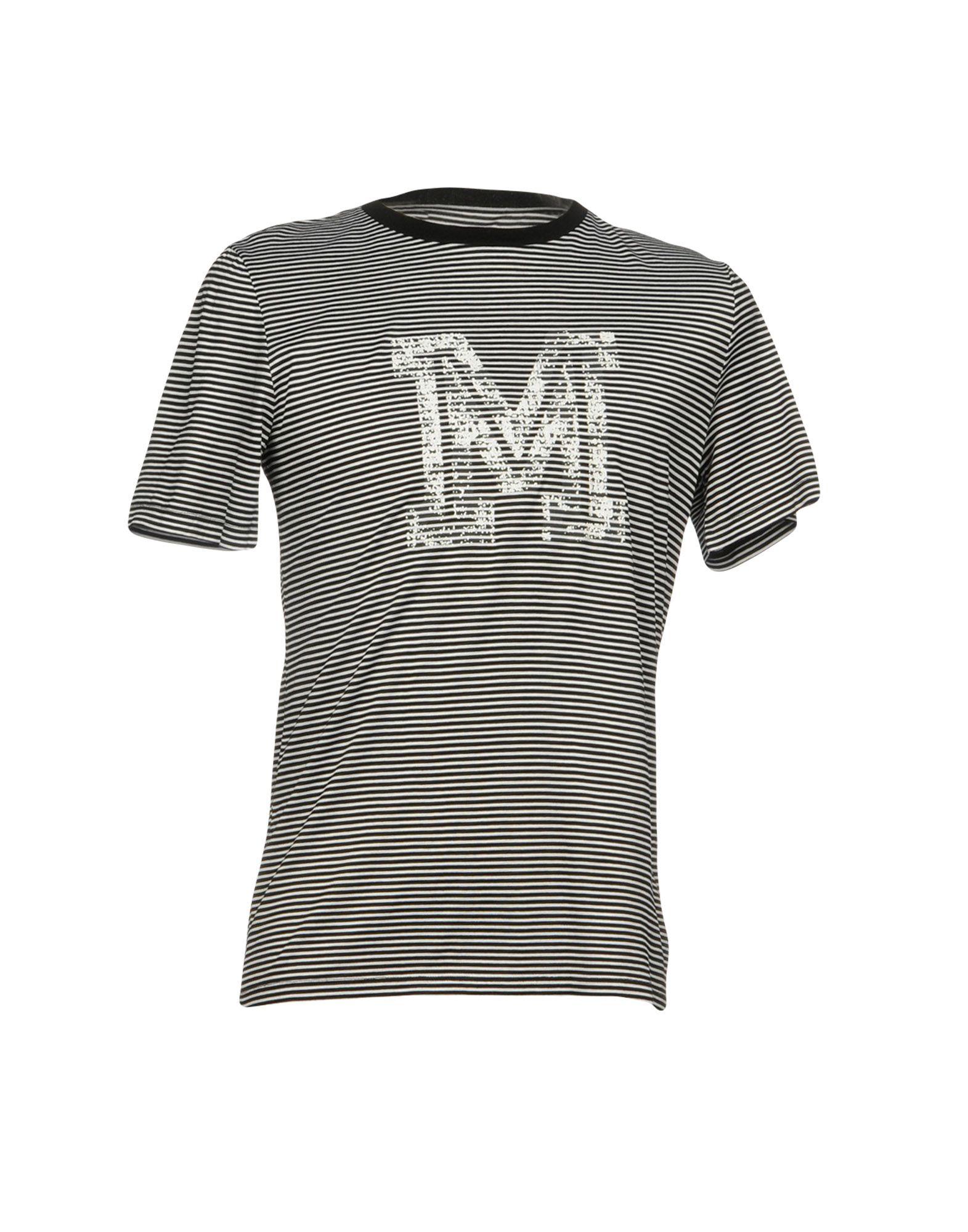 MAISON MARGIELA Футболка maison margiela футболка