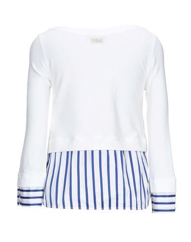 Фото 2 - Женскую толстовку или олимпийку VDP CLUB белого цвета