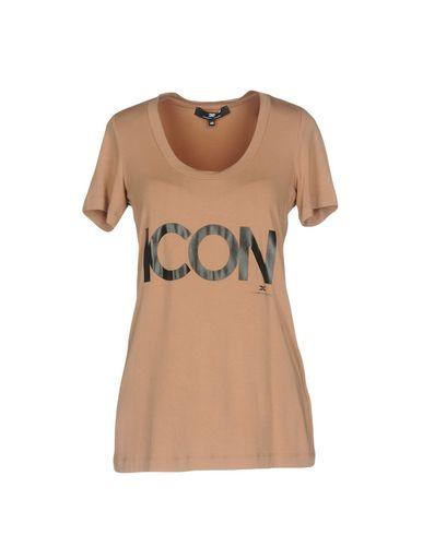 Фото - Женскую футболку  цвет телесный
