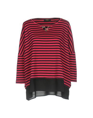 Фото - Женскую футболку VDP CLUB черного цвета