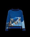 MONCLER CREWNECK - Tops - women