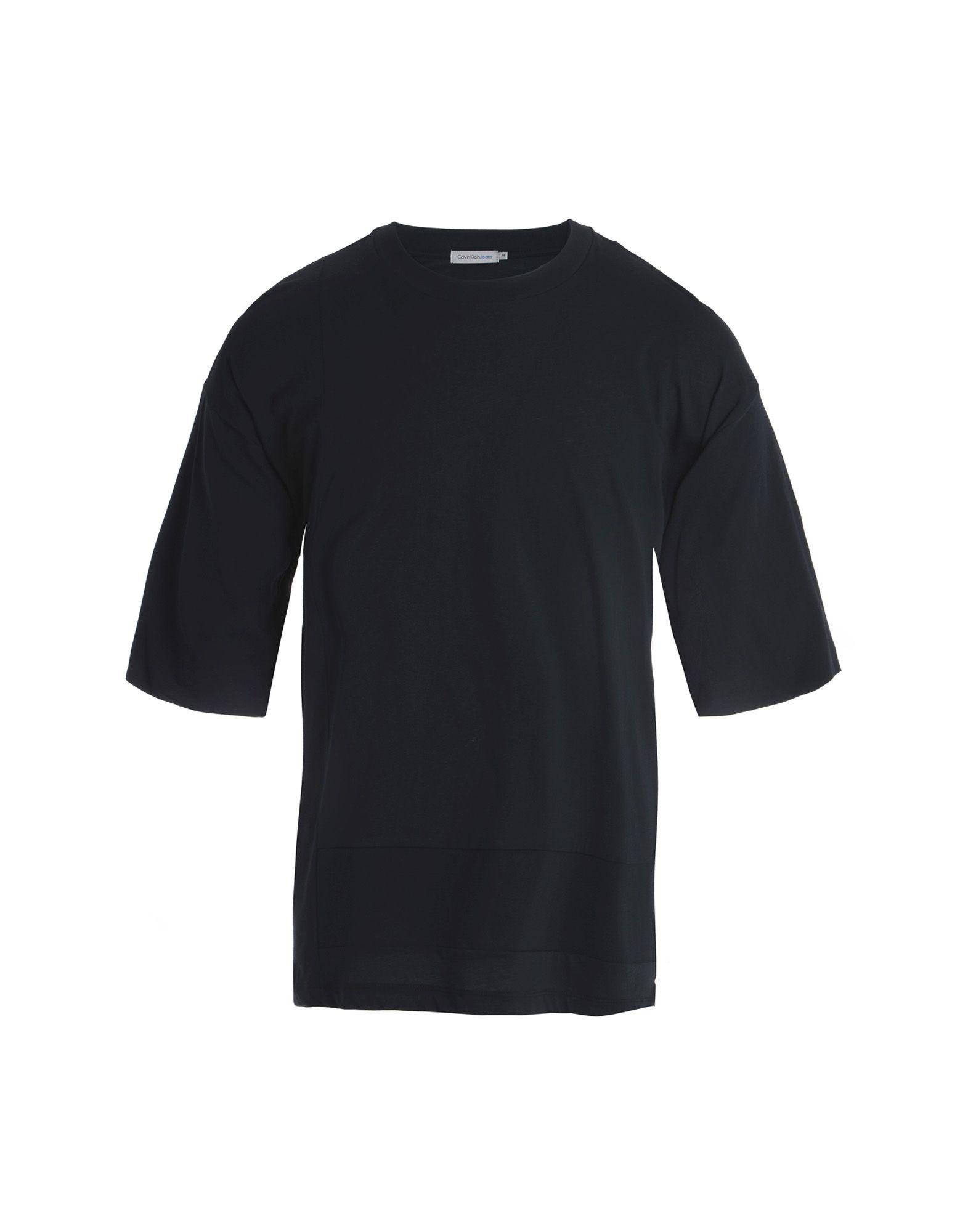 ФОТО calvin klein jeans футболка