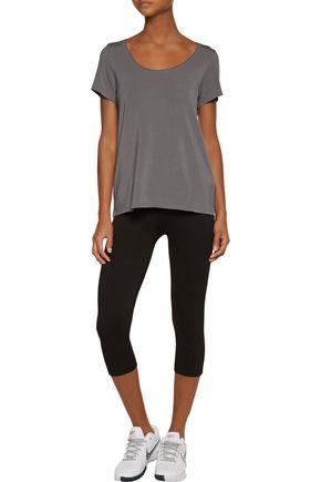 YUMMIE by HEATHER THOMSON® Stretch-Micro Modal T-shirt