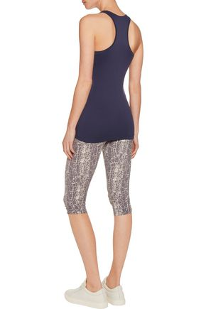 YUMMIE by HEATHER THOMSON® Sia stretch-jersey tank