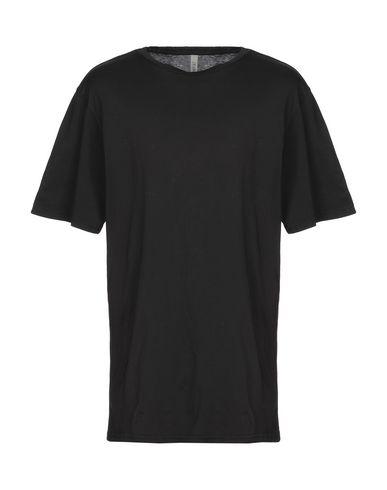Купить Женскую футболку DONVICH черного цвета