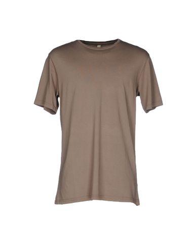 Купить Женскую футболку DONVICH цвета хаки