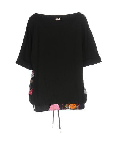 Фото 2 - Женскую толстовку или олимпийку VDP CLUB черного цвета
