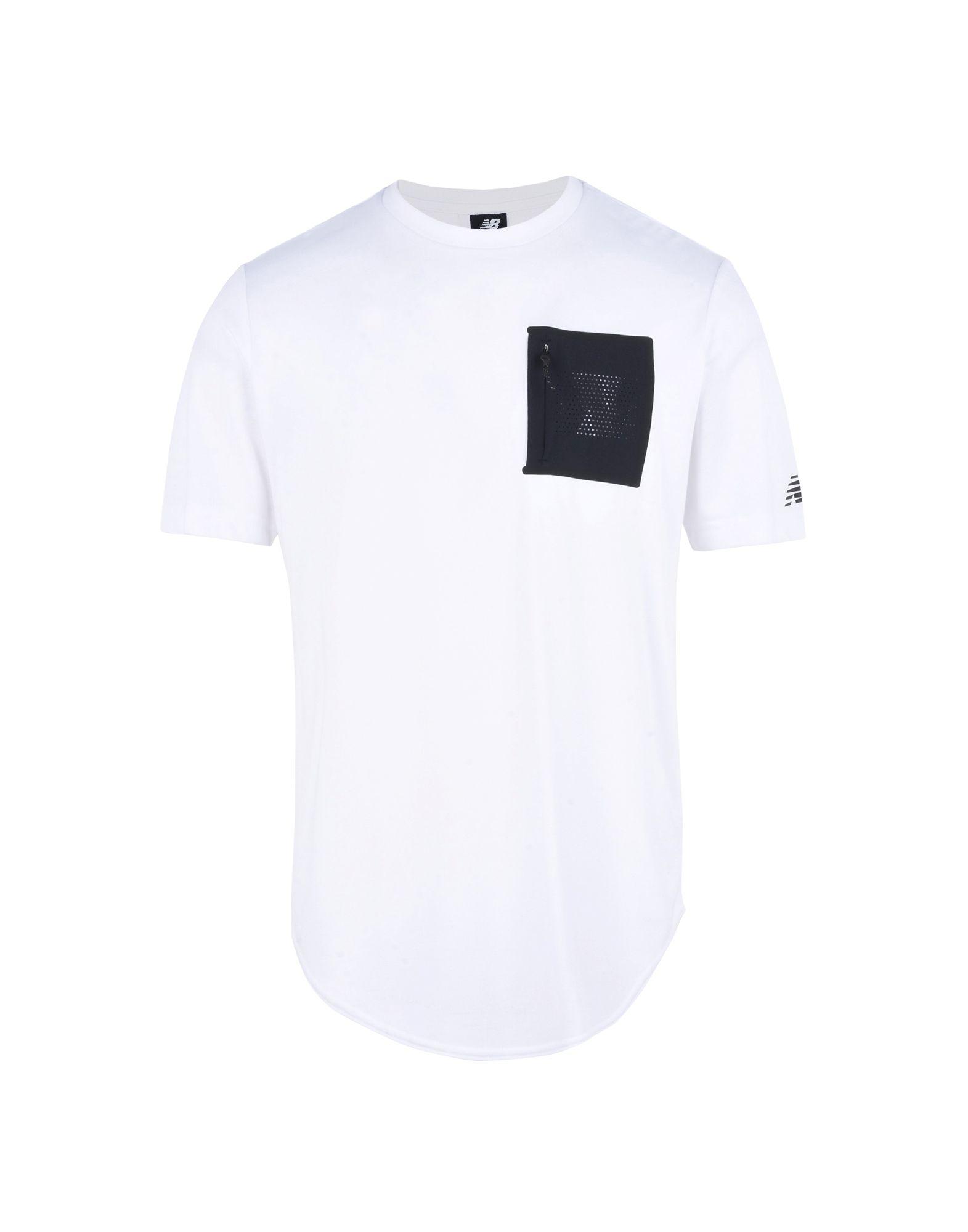 NEW BALANCE Футболка new balance футболка chiks
