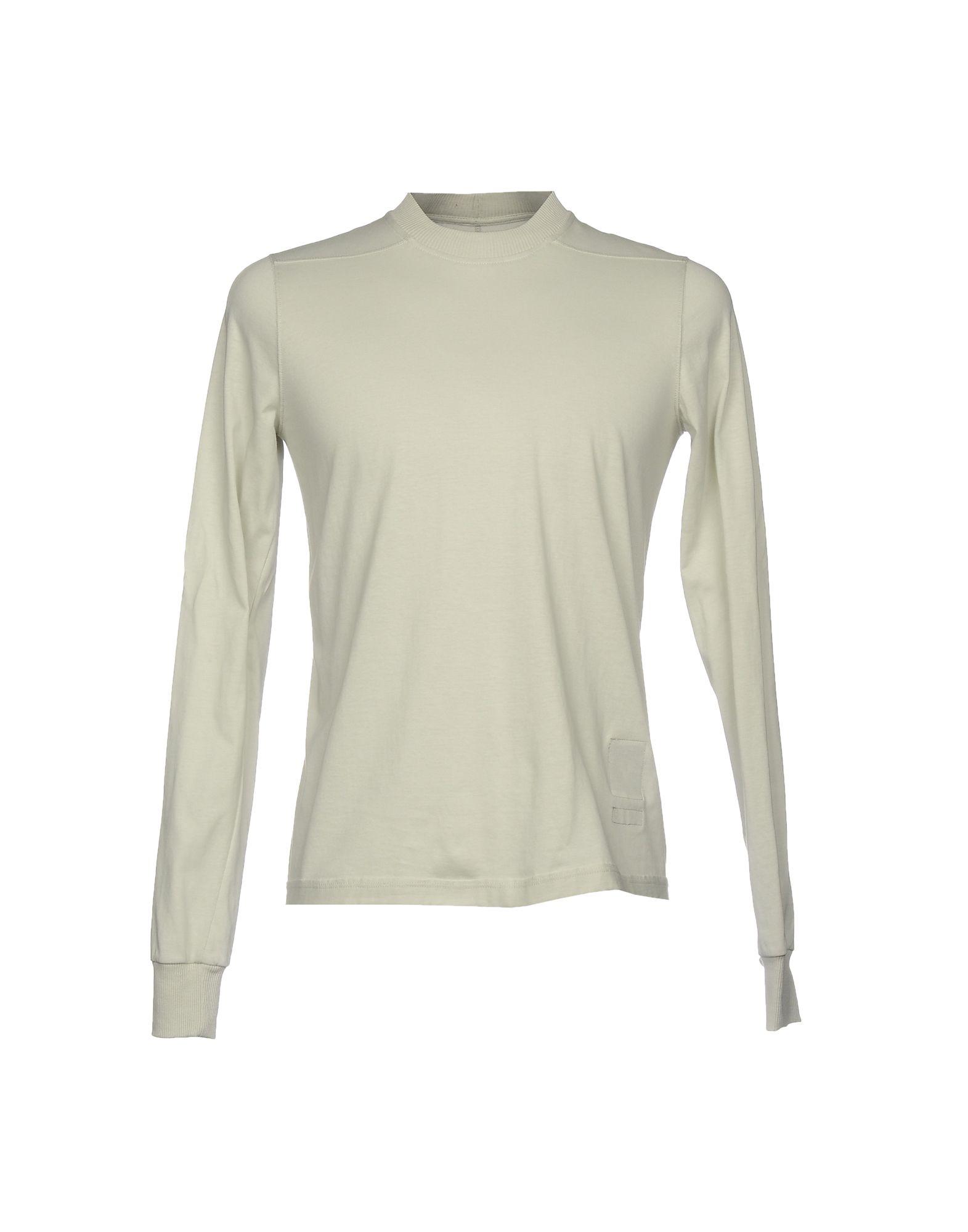 DRKSHDW by RICK OWENS Футболка пуловер quelle rick cardona by heine 91330