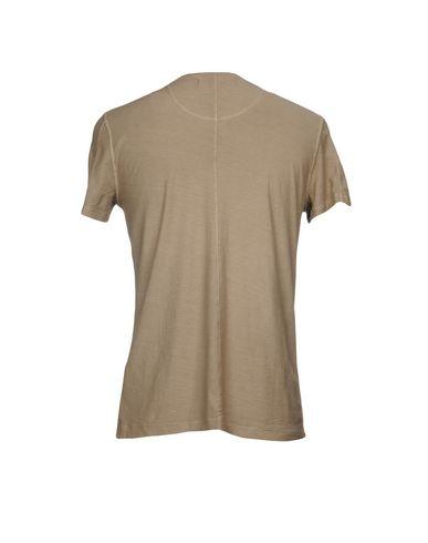 Фото 2 - Женскую футболку LIU •JO MAN цвет песочный