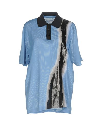 MAISON MARGIELA TOPWEAR Polo shirts Women
