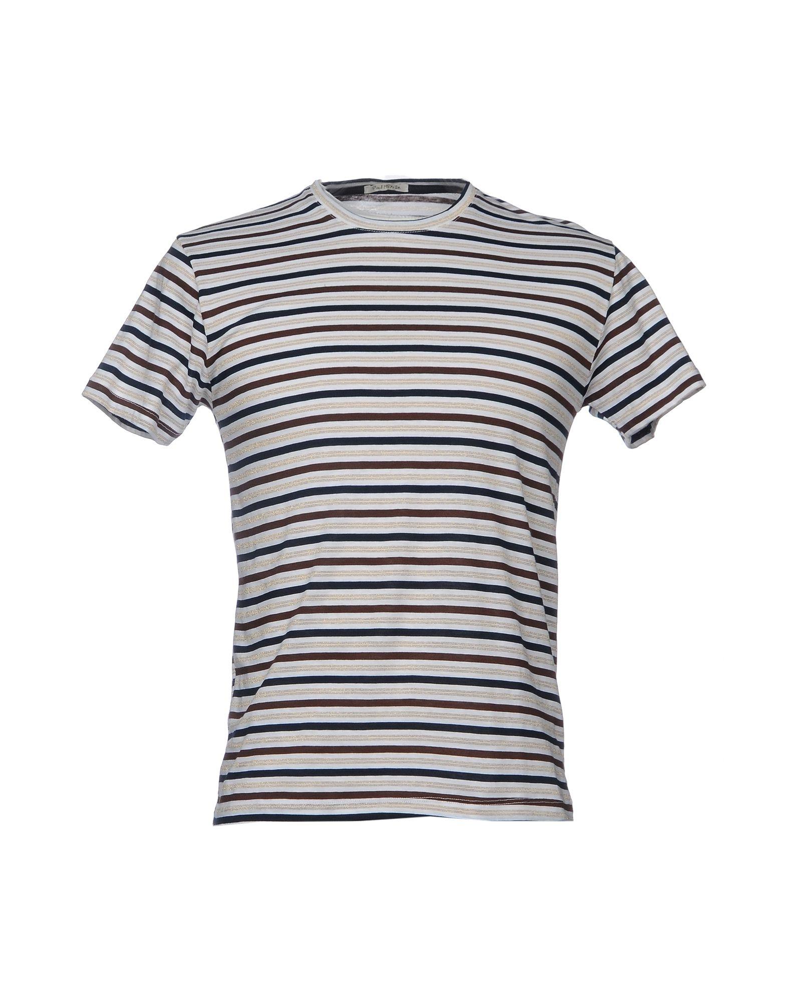 PAUL MIRANDA Футболка paul miranda футболка