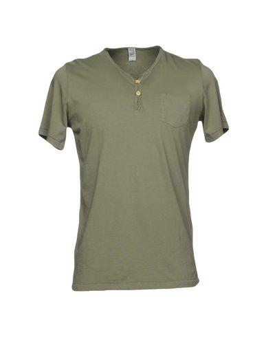 Фото - Женскую футболку AUTHENTIC ORIGINAL VINTAGE STYLE цвет зеленый-милитари