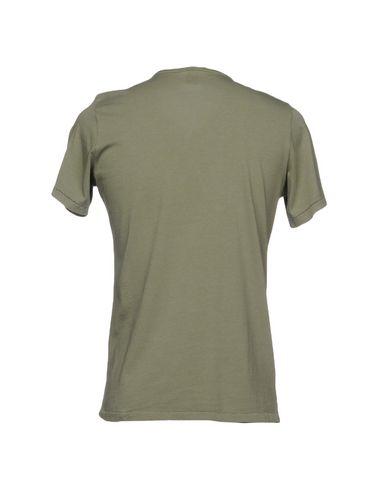 Фото 2 - Женскую футболку AUTHENTIC ORIGINAL VINTAGE STYLE цвет зеленый-милитари